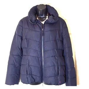 Joules Clothing Down Jacket Coat
